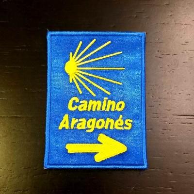 Emblema (Camino Aragonés)