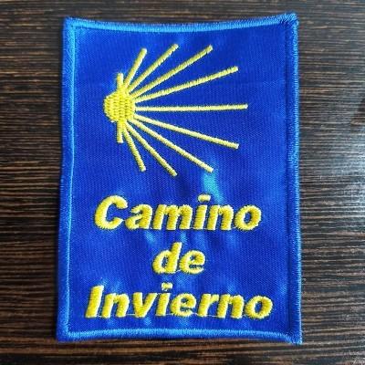 Emblema (Camino de Invierno)