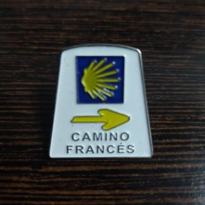 Pin (Marco Camino Francés)