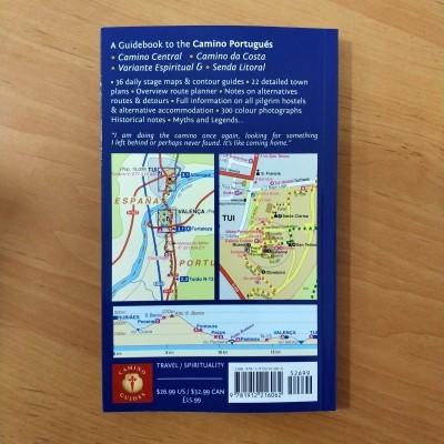 Camino Portugués (a pilgrim's guide to the)