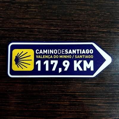 Íman Madeira (Valença - Santiago)