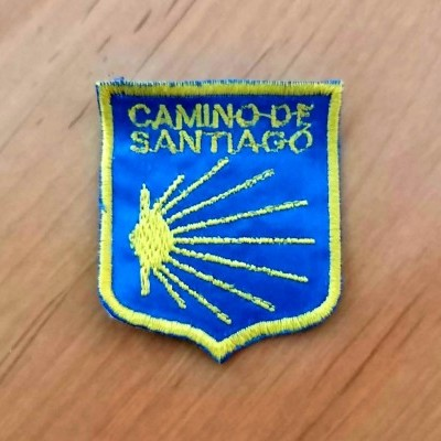 Emblema (CaminodeSantiago)