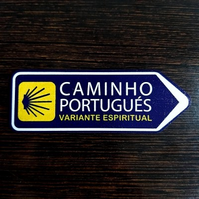 Íman Madeira (Variante Espiritual)
