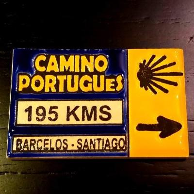 Íman (Barcelos -> Santiago)