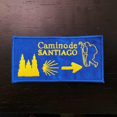 Emblema (Camino de SANTIAGO 2)