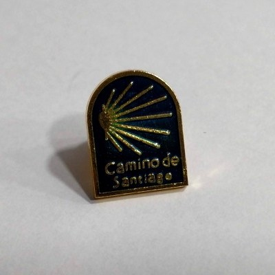 Pin (Camino de Santiago)