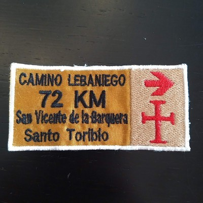 Emblema (Lebaniego)