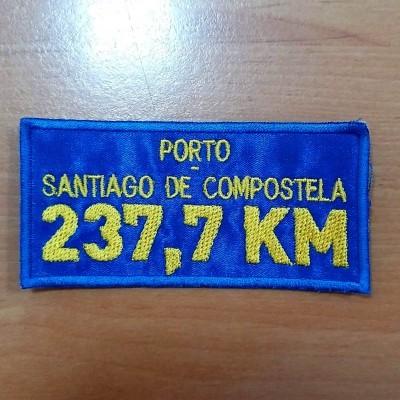 Emblema (Porto -> Santiago)