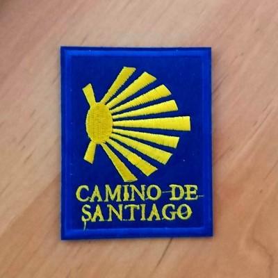 Emblema (Camino de Santiago) P