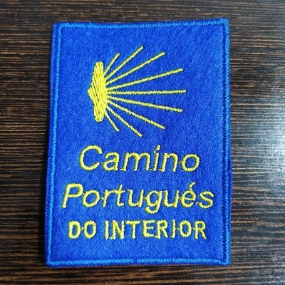 Emblema (Camino Portugues do Interior)