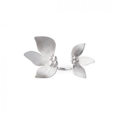 Anel flor XL