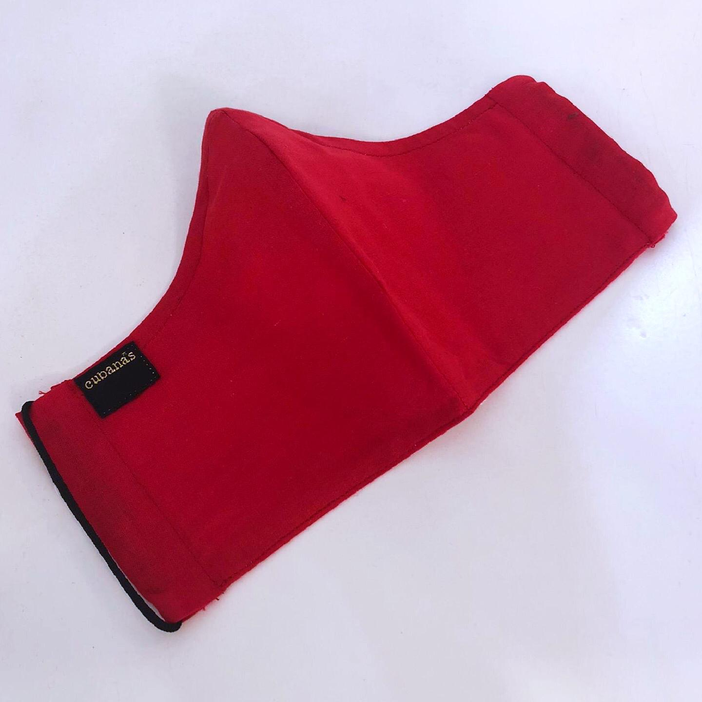 MASK100RED