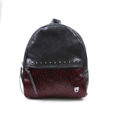 BACKPACK CUBANAS VENUS100 BLACK