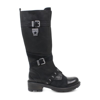 BOTA CUBANAS ESCAPE2100 BLACK