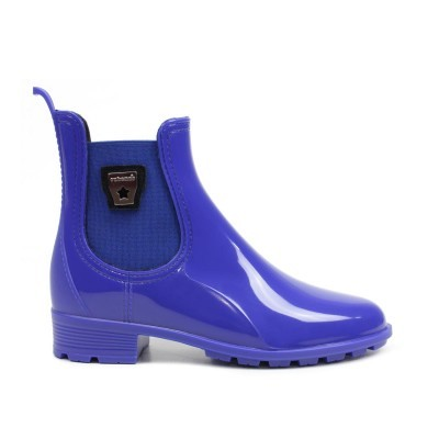 RAINYBOOT CUBANAS RAINY631 ROYAL BLUE