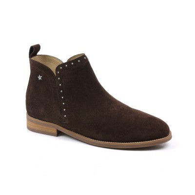 BOTA CUBANAS NATURE210C CHESTNUT