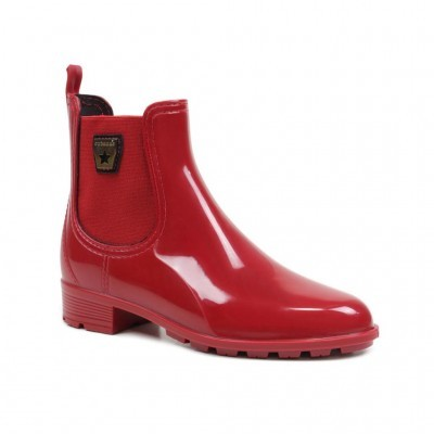 RAINYBOOT CUBANAS RAINY631 RED