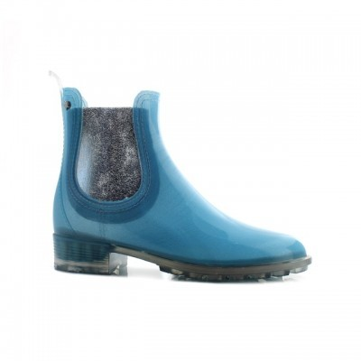 Bota CUBANAS RAINY604 LIGHT BLUE