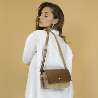 messenger cubanas brown sandra100brown Brown