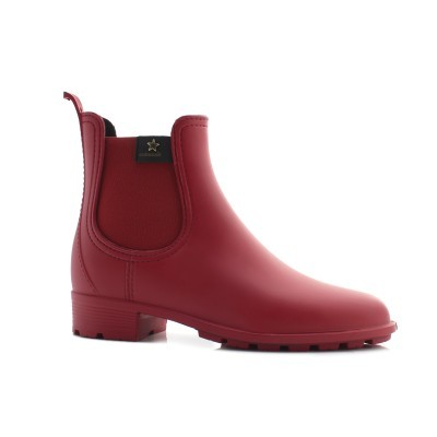 RAINYBOOT CUBANAS RAINY240 RED