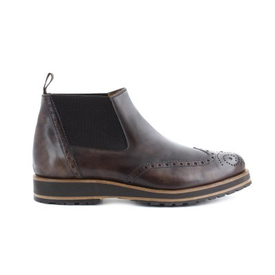 BOTA CUBANAS SOUL110 DARK BROWN