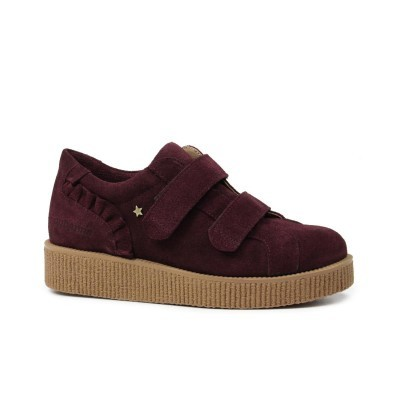 TENIS CUBANAS DAKOTA310 DARK PURPLE