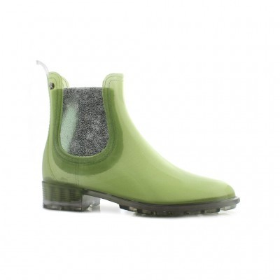 Bota CUBANAS RAINY604 LIGHT GREEN