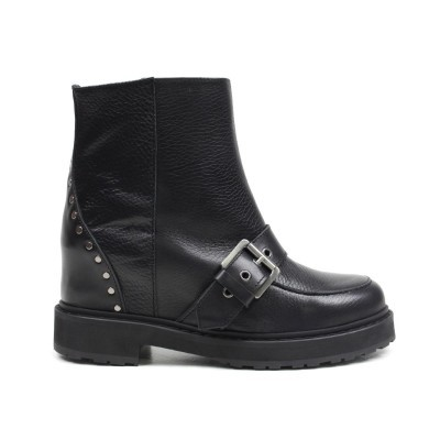 BOTA CUBANAS ROYAL110 BLACK