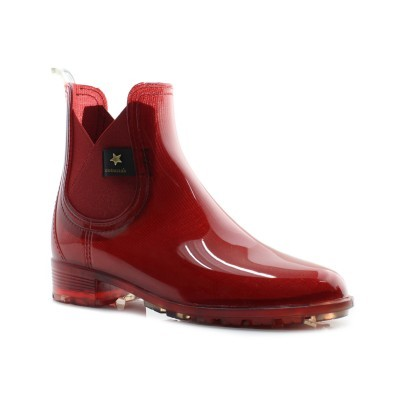 RAINYBOOT CUBANAS RAINY603 RED