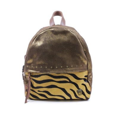 BACKPACK CUBANAS VENUS100 OLD GOLD