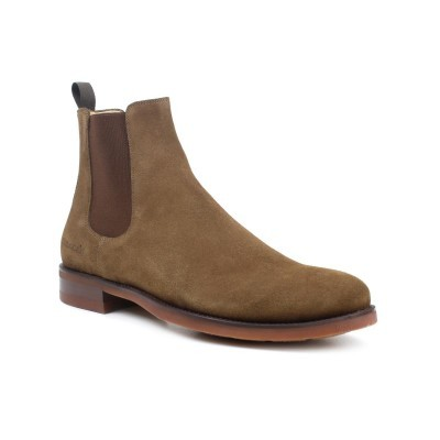 BOTA CUBANAS DALLAS100 BROWN
