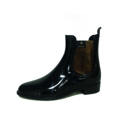 RAINYBOOT CUBANAS RAINY501 CHESTNUT+BRONZE
