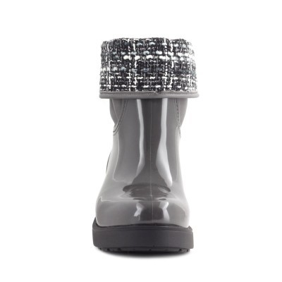 RAINYBOOT CUBANAS STORM220L SHADOW+BLACK/WHITE