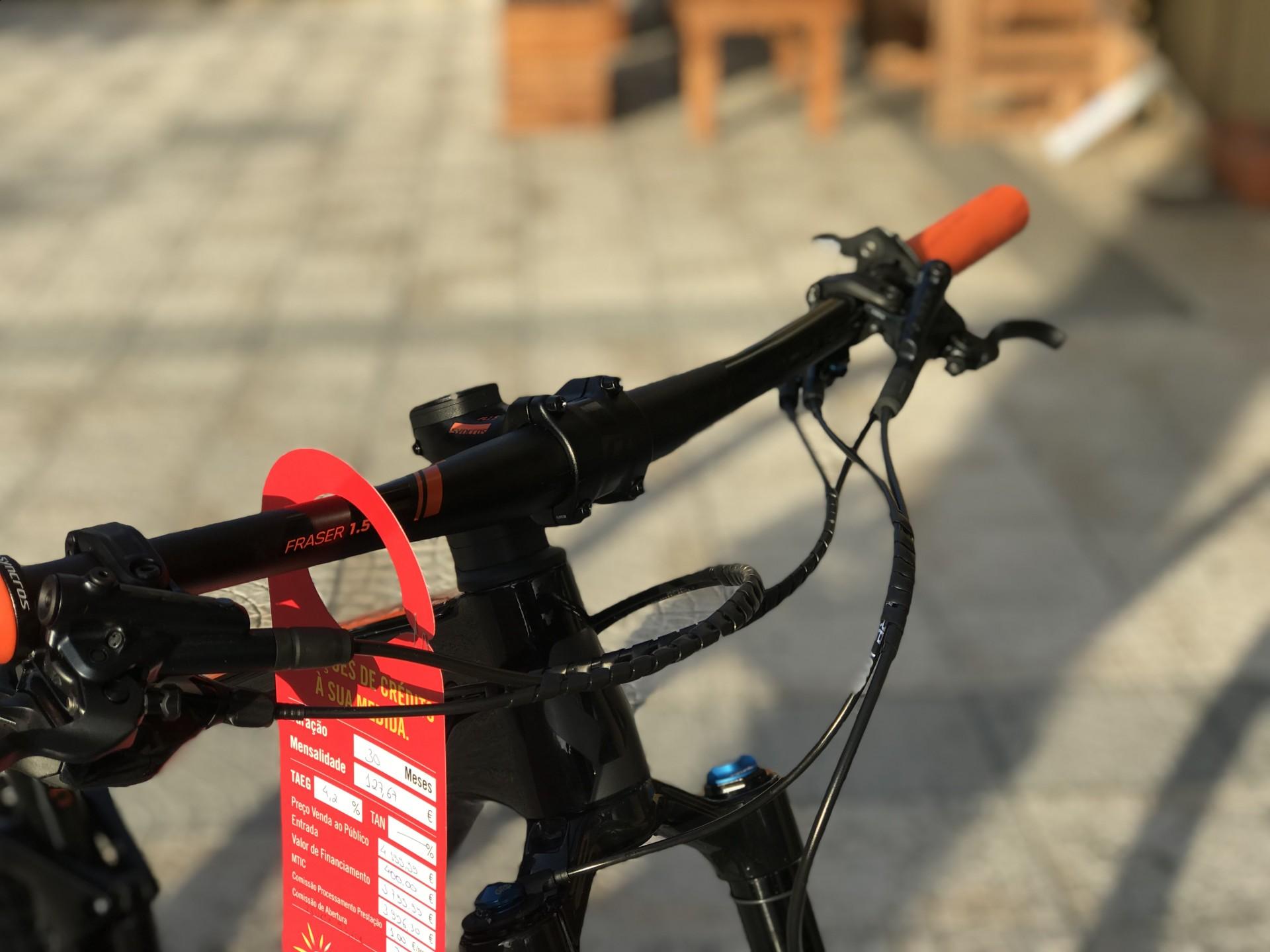 BICICLETA SCOTT SPARK 920 - 2020
