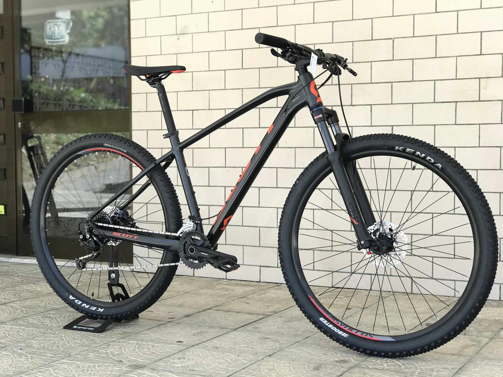 Bicicleta Scott Aspect 940 - 2021