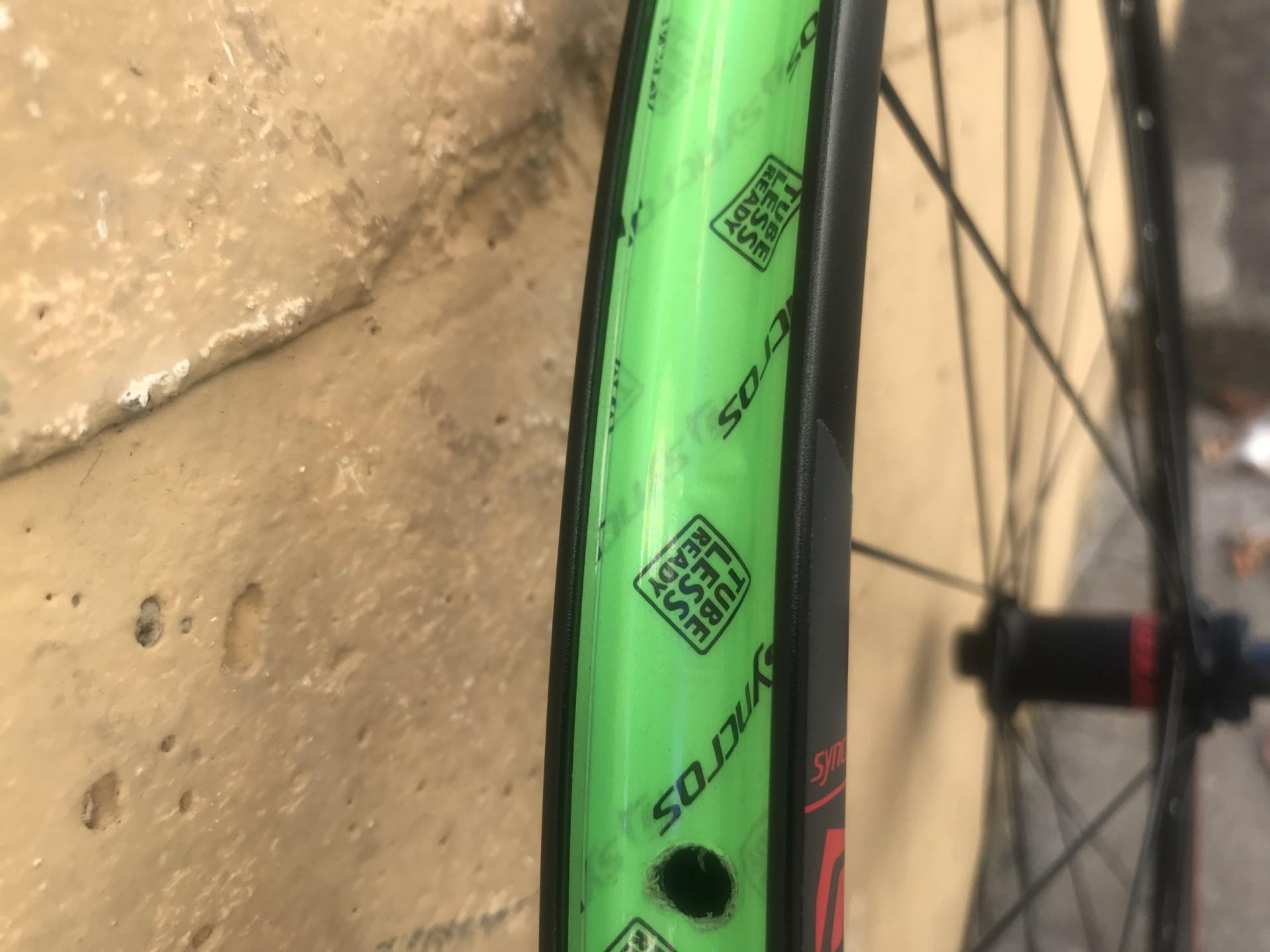 Rodas Estrada Disco / tubeless