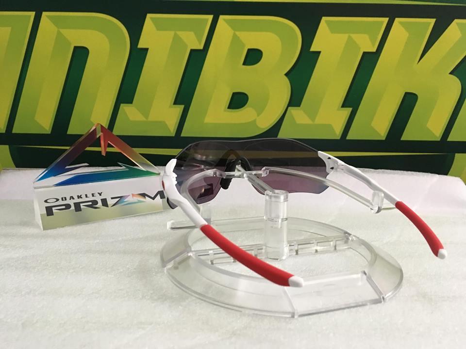 Óculos Oakley Evzero Path - Prizm