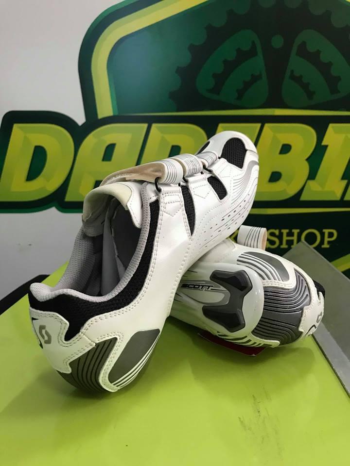 Sapatos Scott Road Comp - 42