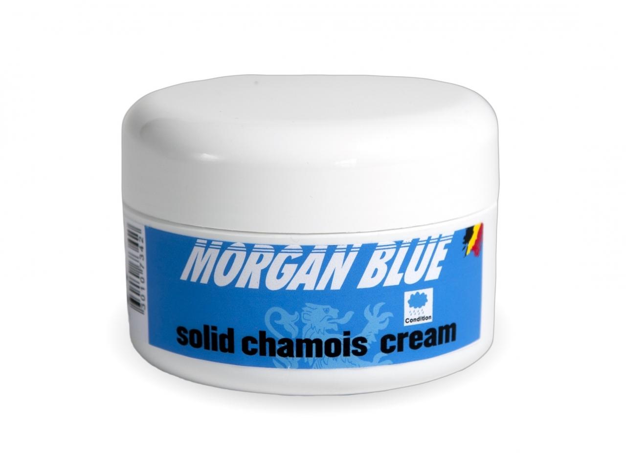 Creme para Carneira - Morgan Blue SOLID CHAMOIS CREAM
