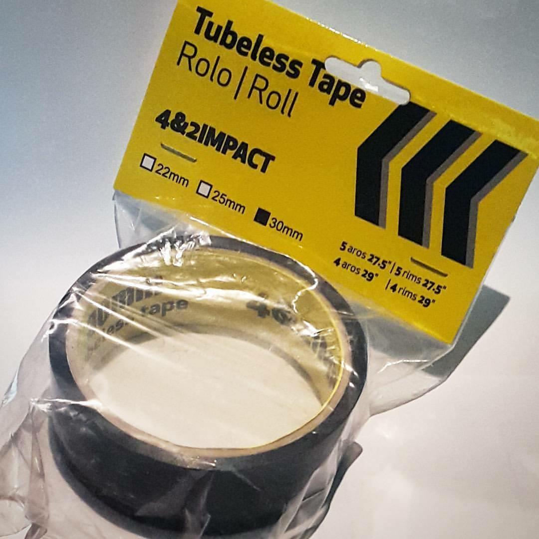 Fita de Tubeless 4&2Impact 30mm