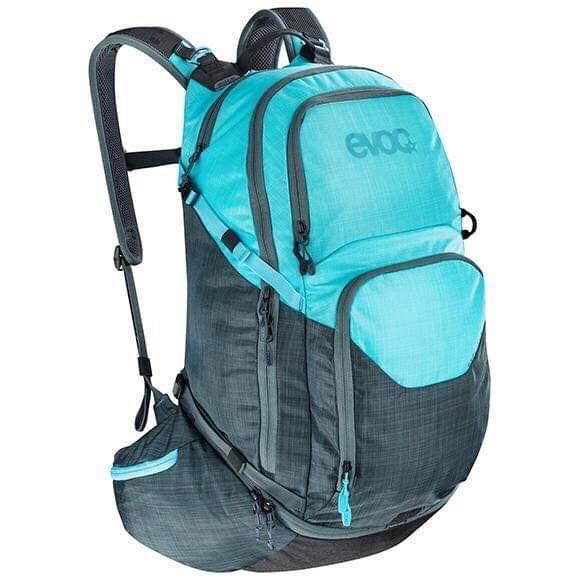 Mochila EVOC Explore 30L - Azul