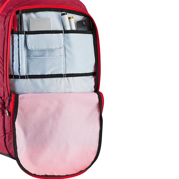 EVOC Terminal Bag - Mala e mochila 2 em 1 40L+20L