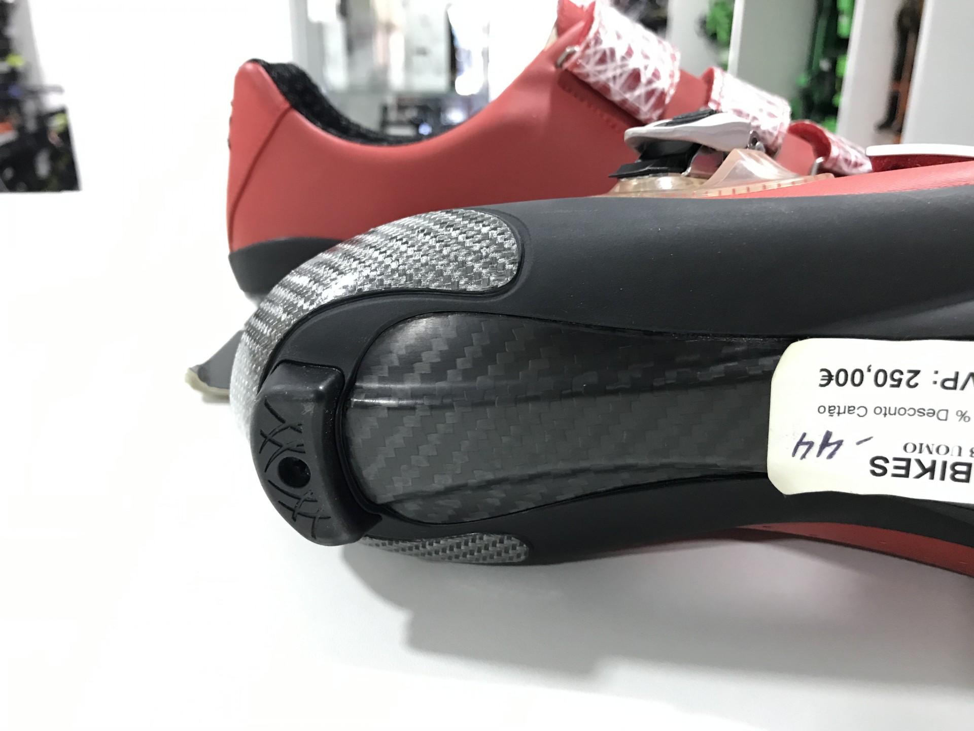 Sapatos estrada Fizik R3 UOMO - Carbono