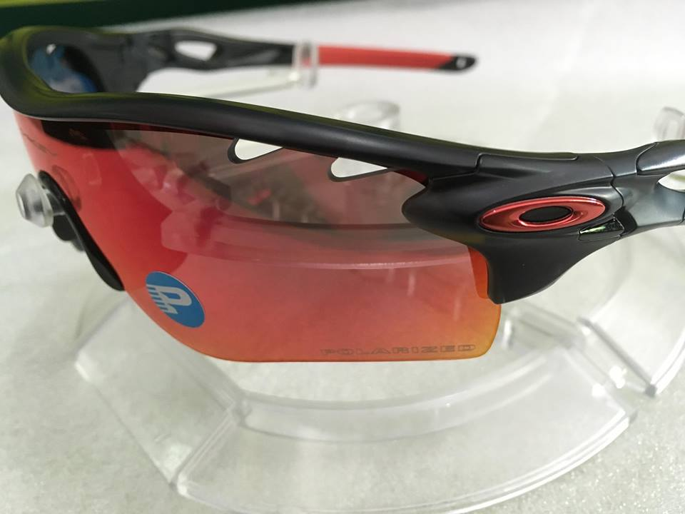 Óculos Oakley  Radarlock Polarized