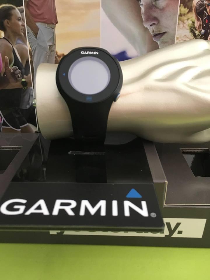 Relogio Garmin Forerunner® 610