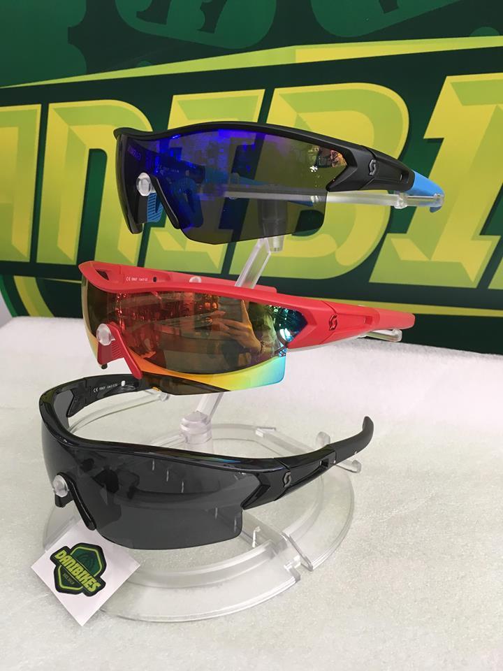 Oculos Scott Leap
