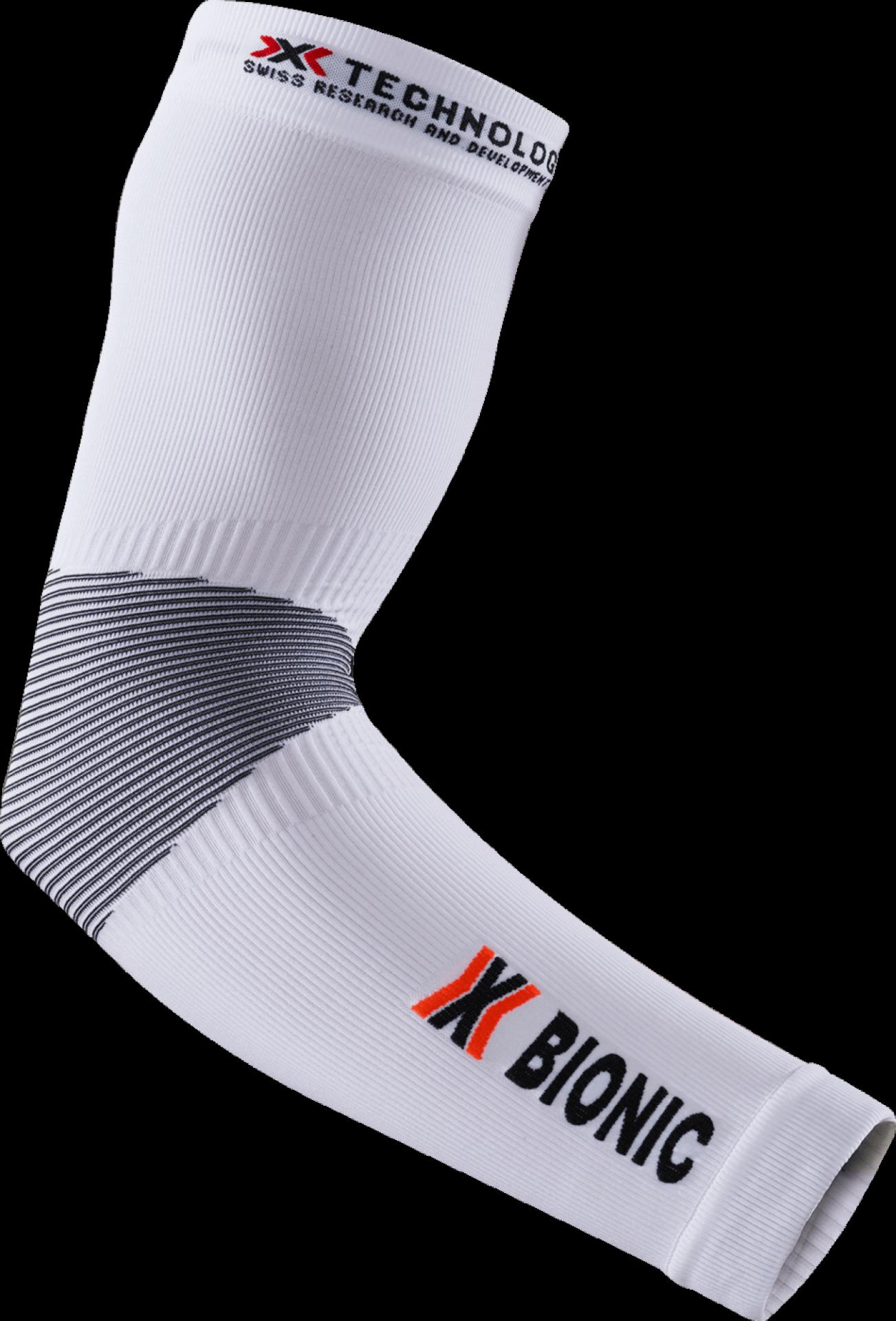 X-Bionic Manguitos Energy Accumulator® Summerlight XQ-2 Arm Warmer