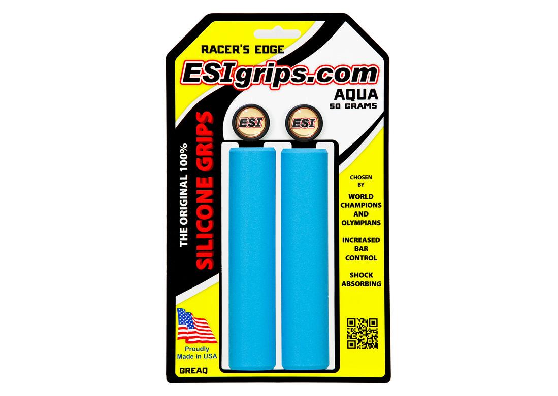 PUNHOS ESIGRIPS Racer's Edge 50 Gramas