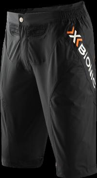 X-BIONIC MOUNTAIN BIKE MAN OW PANTS SHOR (preto.M)