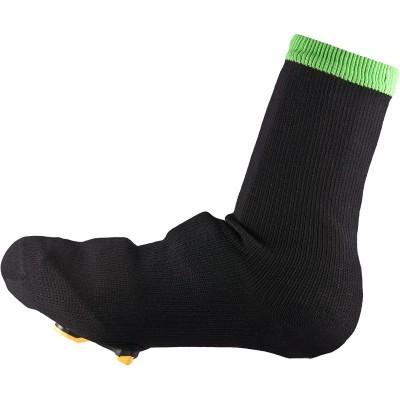 Capas Sealskinz Cycle Over Sock